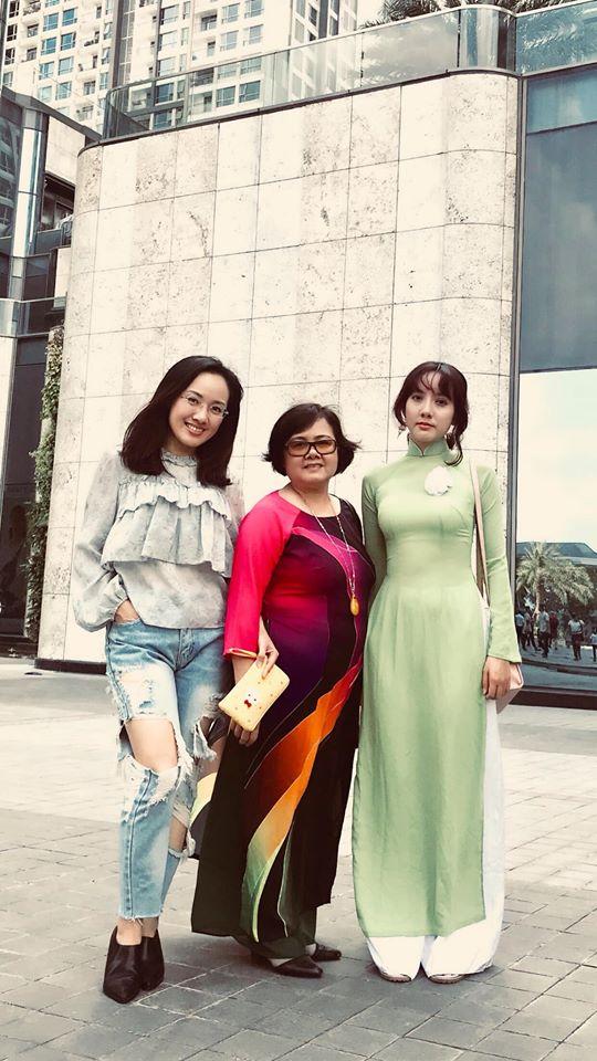 Choáng với style đời thực của BTV Hoài Anh: Khác hẳn hình ảnh hiền dịu trên TV là gu thời trang chất chơi hết phần thiên hạ - Ảnh 6.