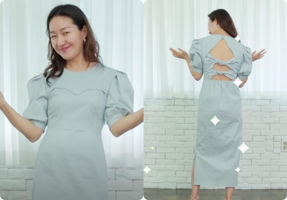 Stylist người Hàn gợi ý những dáng váy dành cho nàng 35+ - Ảnh 2.