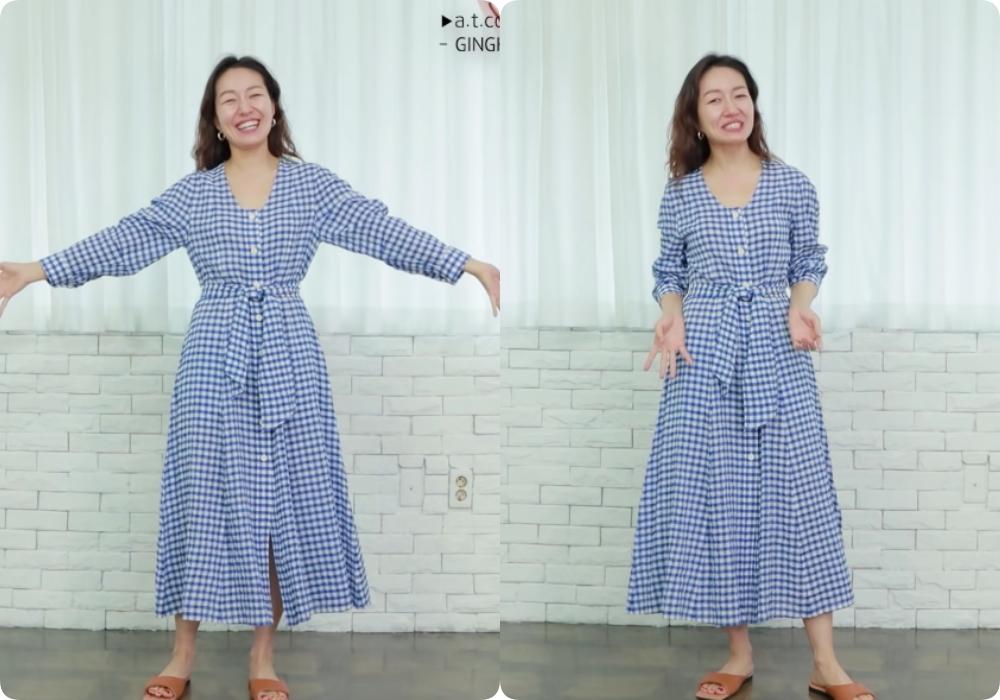 Stylist người Hàn gợi ý những dáng váy dành cho nàng 35+ - Ảnh 13.