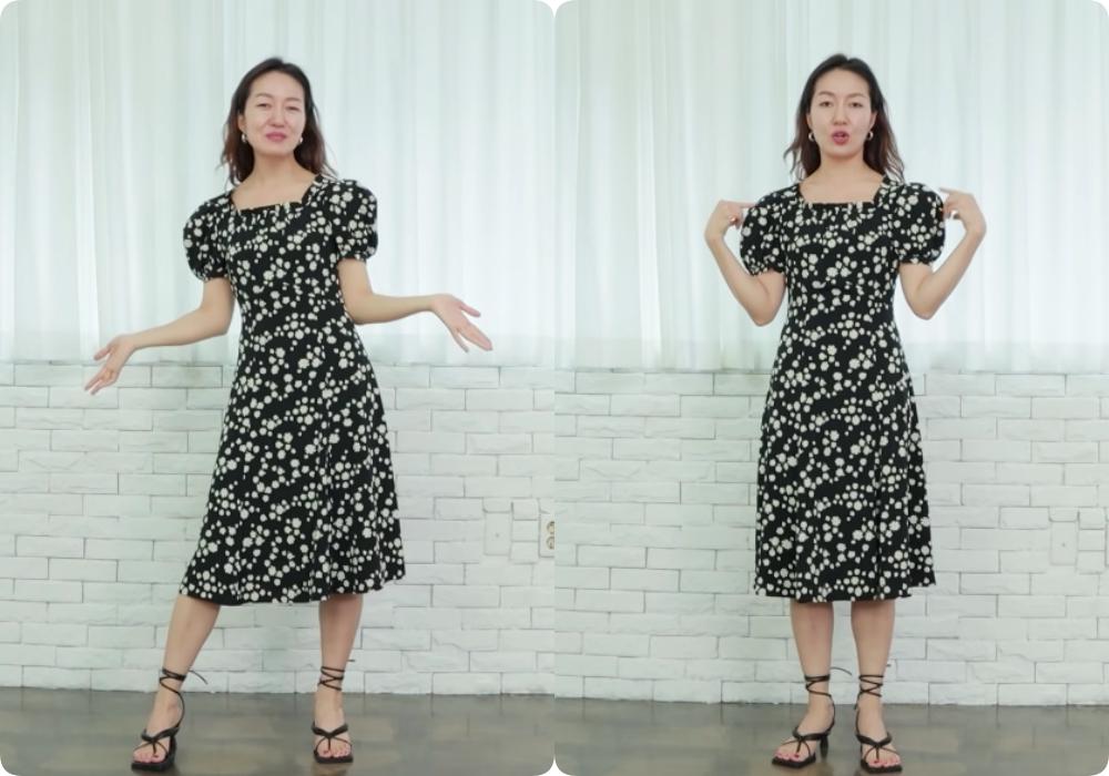 Stylist người Hàn gợi ý những dáng váy dành cho nàng 35+ - Ảnh 14.