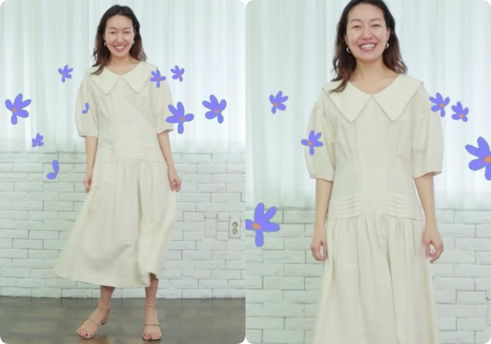Stylist người Hàn gợi ý những dáng váy dành cho nàng 35+ - Ảnh 5.