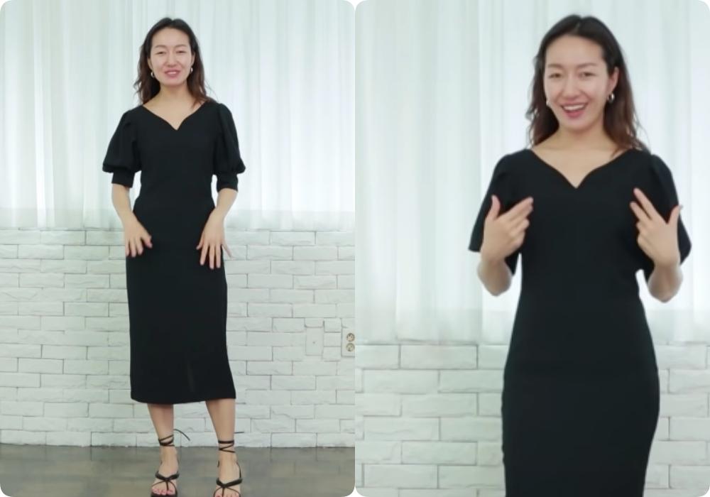 Stylist người Hàn gợi ý những dáng váy dành cho nàng 35+ - Ảnh 9.