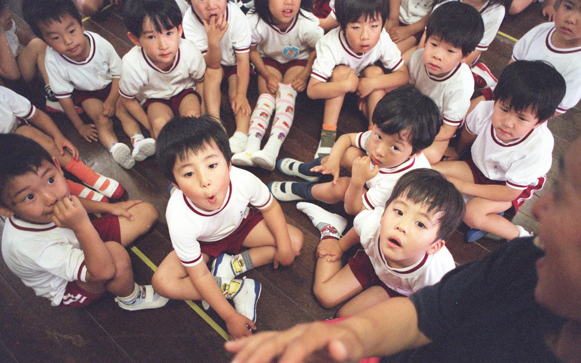 Nhân Quốc tế thiếu nhi 1/6 nói về 3 bài học lớn dân công sở nên học từ... trẻ con