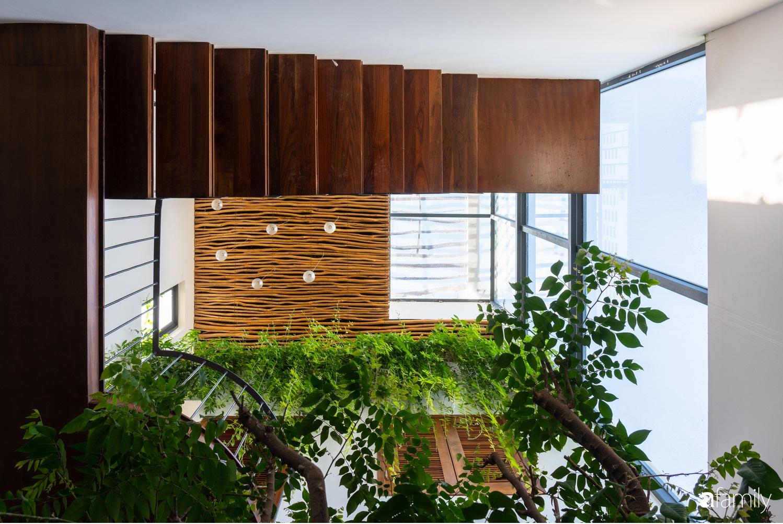 Ngôi nhà 3 tầng view biển Vũng Tàu với thiết kế mang ánh sáng và cây xanh đến từng góc nhỏ - Ảnh 6.