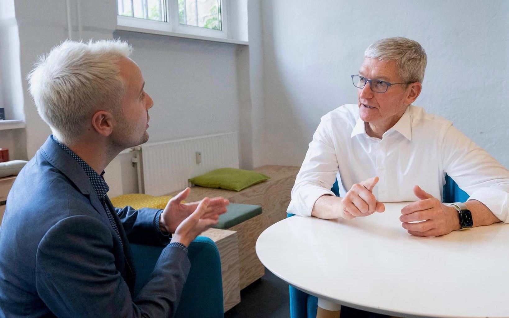 """15 câu hỏi phỏng vấn cực """"hack não"""" của Apple để chị em tham khảo, gặp HR oái oăm còn biết cách ứng đáp!"""