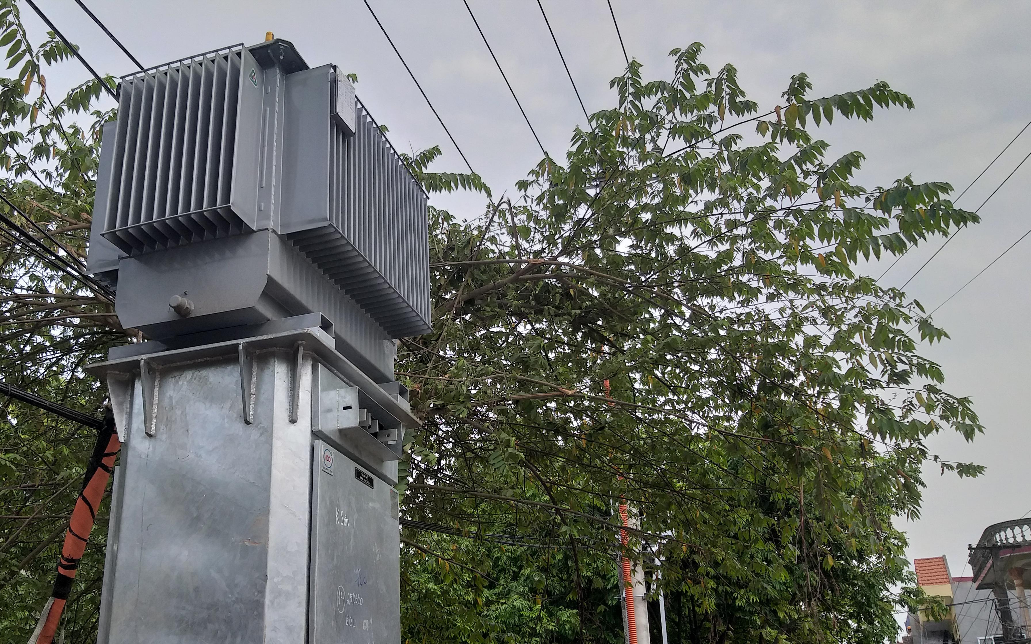 Hà Nội: Lịch tạm ngừng cung cấp điện phục vụ cải tạo nâng cấp toàn bộ lưới điện ngày 10/06