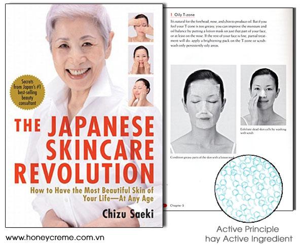 Bậc thầy làm đẹp của Nhật Bản, bà Chizu Saeki  - Ảnh 2.