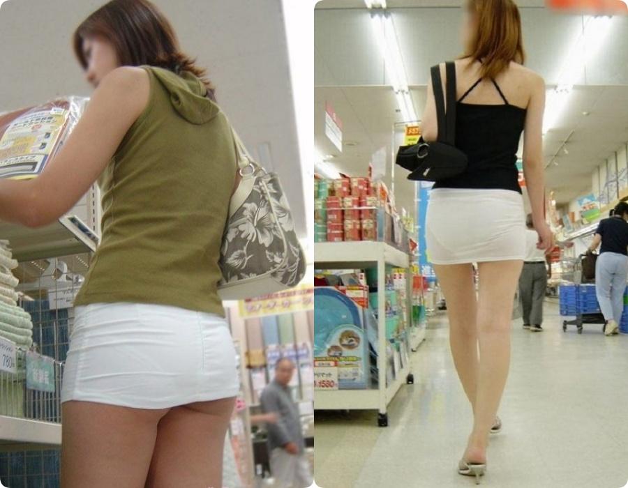 Những bộ váy áo đi siêu thị của các chị em khiến anh em câm nín - Ảnh 2.
