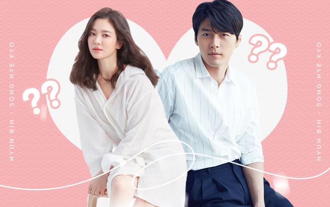 Ẩn tình nào phía sau thay đổi khó hiểu của Song Joong Ki - Song Hye Kyo trong việc phản ứng trước tin đồn hẹn hò hậu ly hôn: Hé lộ sự thật ai là kẻ ngoại tình?  - Ảnh 3.