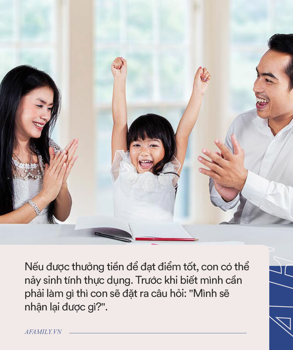 Nếu không muốn con lớn lên nghèo túng thì bố mẹ cần dừng ngay 5 sai lầm nghiêm trọng trong cách dạy dỗ này - Ảnh 3.