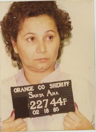 """""""Bà trùm"""" ma túy nổi tiếng nhất trong giới tội phạm: Sát hại 3 người chồng, chỉ cần không thích là ra tay sát hại - Ảnh 2."""