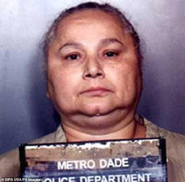 """""""Bà trùm"""" ma túy nổi tiếng nhất trong giới tội phạm: Sát hại 3 người chồng, chỉ cần không thích là ra tay sát hại - Ảnh 4."""