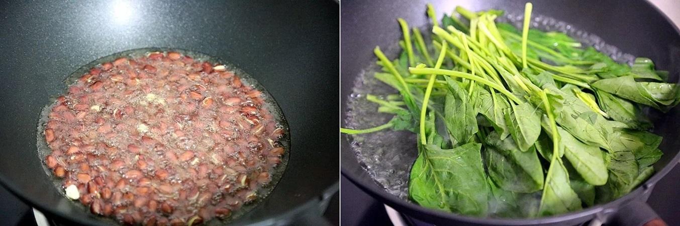 Giảm cân lại đẹp da nhờ mỗi tối ăn món rau trộn thay cho bữa tối - Ảnh 3.