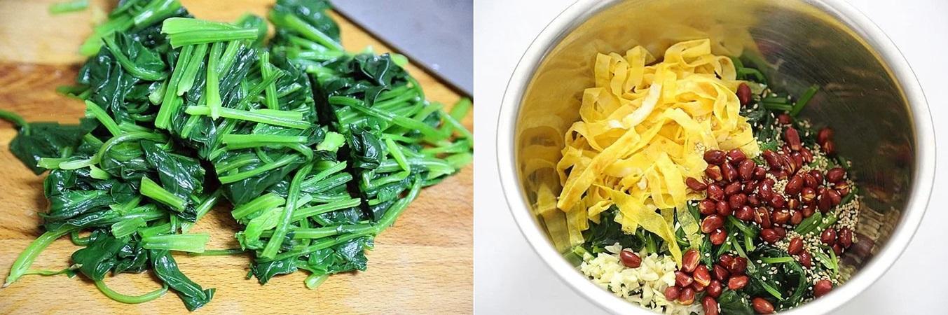 Giảm cân lại đẹp da nhờ mỗi tối ăn món rau trộn thay cho bữa tối - Ảnh 5.
