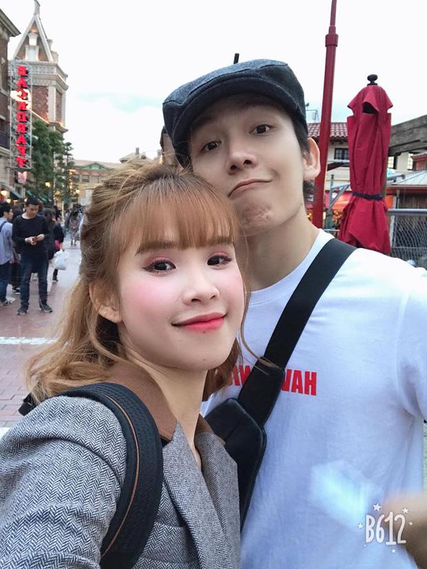 Vợ chồng Khởi My và Kelvin Khánh bất ngờ tiết lộ chuyện sống với nhau cho tới già mà không sinh con - Ảnh 1.
