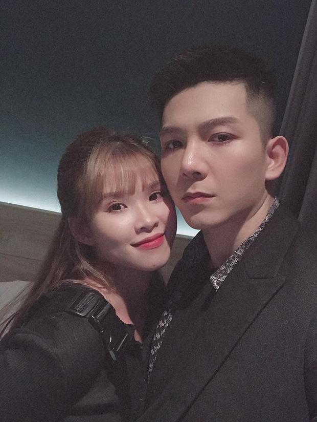 Vợ chồng Khởi My và Kelvin Khánh bất ngờ tiết lộ chuyện sống với nhau cho tới già mà không sinh con - Ảnh 2.