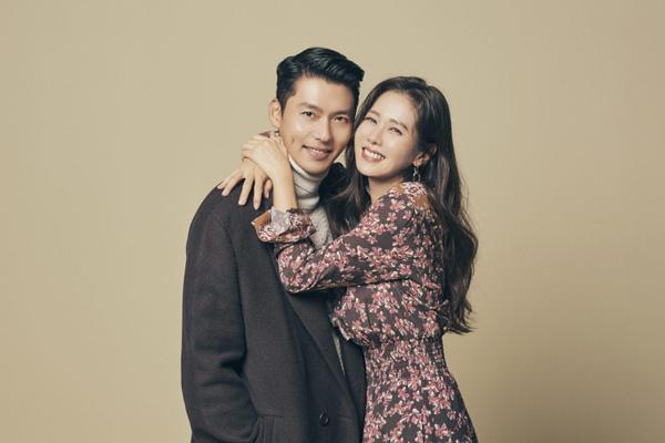 """Nhìn lại mới thấy """"tình tin đồn của Hyun Bin"""" Son Ye Jin không hề thua kém Song Hye Kyo về độ giàu có - Ảnh 4."""