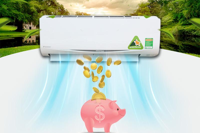 """4 sản phẩm điều hòa sử dụng công nghệ tiết kiệm điện Inverter đáng đồng tiền, bonus thêm """"vũ khí bí mật"""" sẽ giúp các gia đình tiết kiệm điện đáng kể - Ảnh 2."""