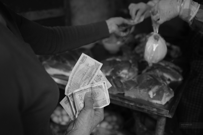 Chuyện của cô Lụa ô sin: Con cái phụng dưỡng đủ đầy vẫn đến Hà Nội để làm bàn tay và đôi mắt cho những người khiếm thị - Ảnh 6.