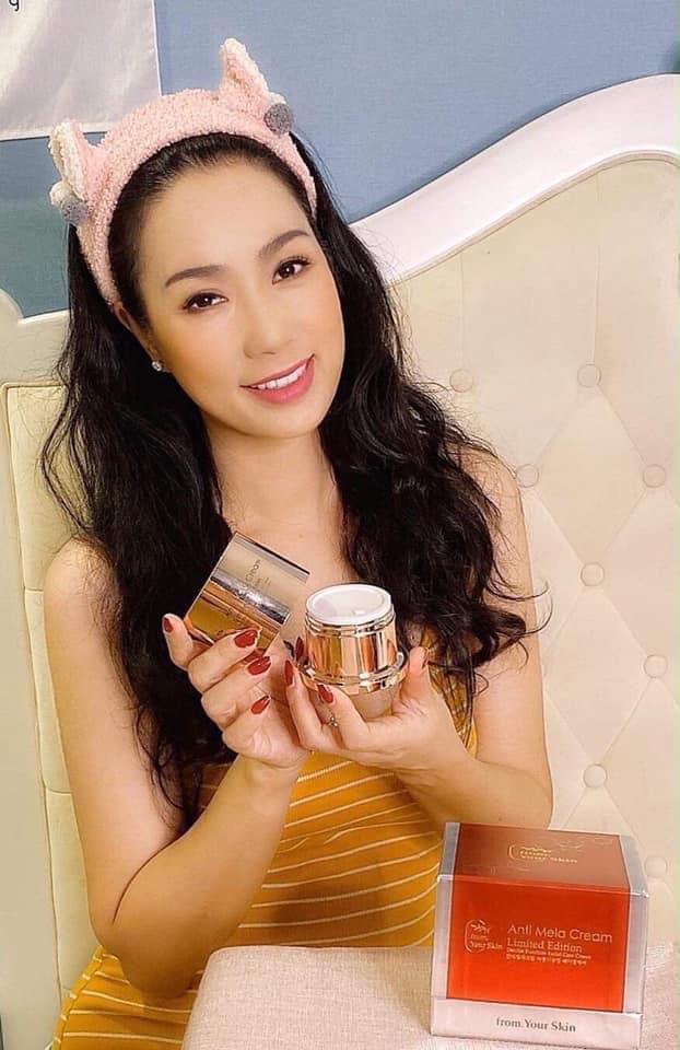 """Chỉ 8000 VNĐ/ ngày mà sạch bong thâm nám, dòng kem duy nhất có tên """"trị nám"""" tại Hàn Quốc đang khiến hội chị em đua nhau viết review - Ảnh 3."""
