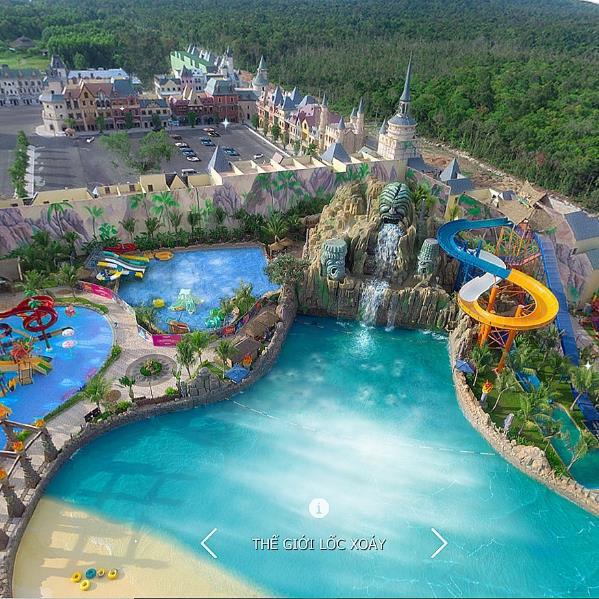 """Khám phá công viên chủ đề hàng đầu châu Á trên nền tảng thực tế ảo, """"săn"""" ngay 5.000 vé vào VinWonders miễn phí! - Ảnh 4."""