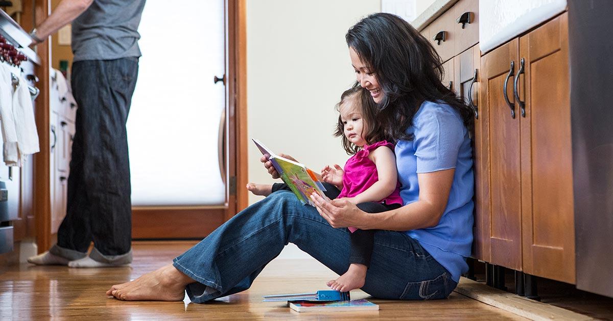 Khoa học chứng minh: Mua càng ít đồ chơi cho con bao nhiêu, bố mẹ càng giúp con phát triển khả năng sáng tạo bấy nhiêu - Ảnh 4.
