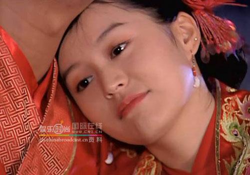 Những cái chết ám ảnh của phim Trung: Triệu Lệ Dĩnh thảm cỡ nào cũng không qua Tần Lam - Ảnh 2.