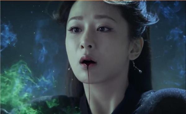 Những cái chết ám ảnh của phim Trung: Triệu Lệ Dĩnh thảm cỡ nào cũng không qua Tần Lam - Ảnh 5.