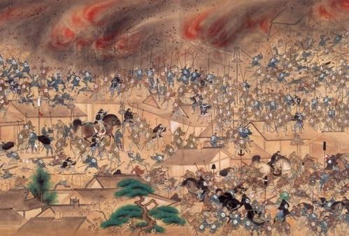 """Dù hay """"phá hoại"""" nhưng những người làm nghề này lại được xem là oách nhất Nhật Bản hàng trăm năm trước - Ảnh 1."""