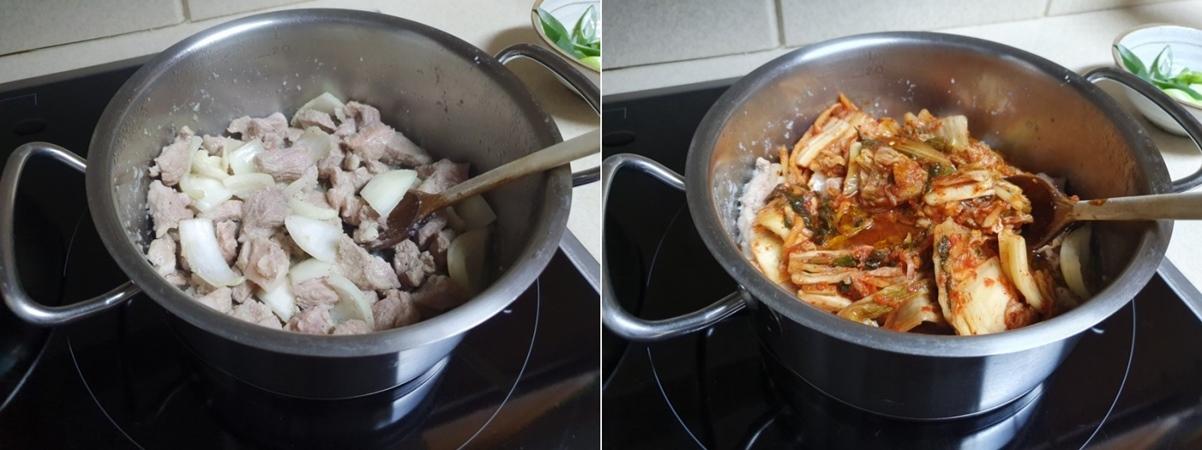 """Thử ngay món canh """"tốc hành"""" mà đủ cả rau lẫn thịt lại còn ngon xuất sắc - Ảnh 3."""