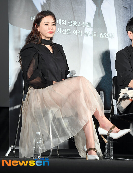 """""""Hoa hậu Hàn đẹp nhất thế giới"""" Honey Lee với style đời thường đối lập khi dự sự kiện - Ảnh 5."""