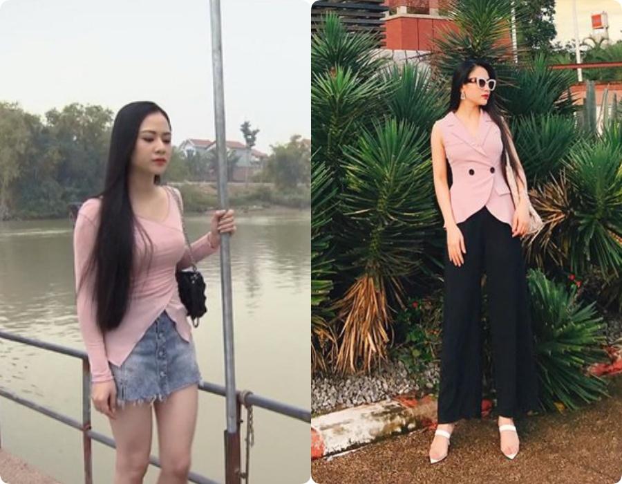 3 hot girl làng Yên: Lên phim thì gái làng đúng chất, ngoài đời lại sexy táo bạo khó ai bằng, bất ngờ nhất là em Đào đanh đá - Ảnh 14.
