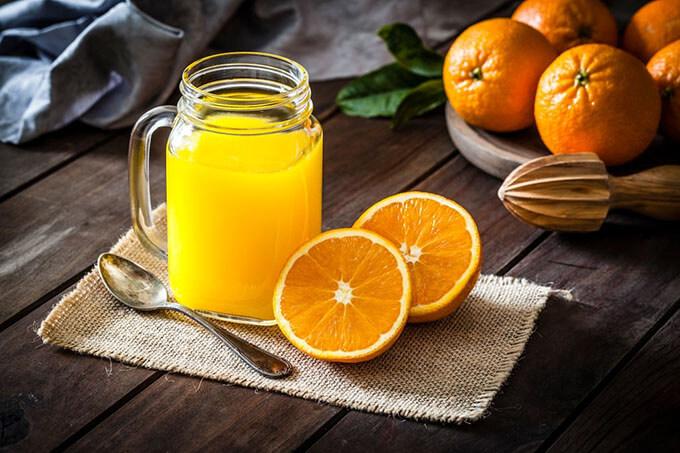 Sau 25 tuổi, phụ nữ nên uống 9 loại nước giàu collagen bậc nhất này để đẩy lùi nhăn nheo, chảy sệ của da và khỏe mạnh hơn - Ảnh 2.