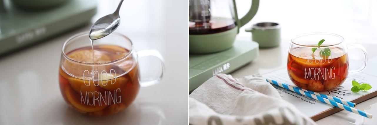 Quên trà sữa đi, mùa hè uống trà trái cây vừa nhã lại vừa khỏe người đẹp dáng - Ảnh 3.