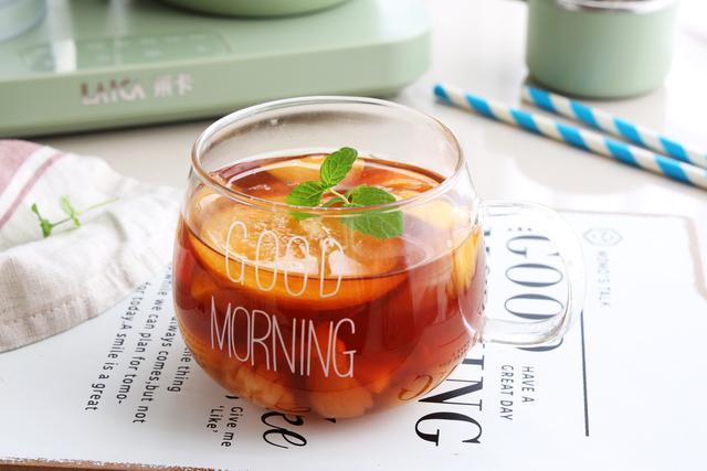 Quên trà sữa đi, mùa hè uống trà trái cây vừa nhã lại vừa khỏe người đẹp dáng - Ảnh 4.