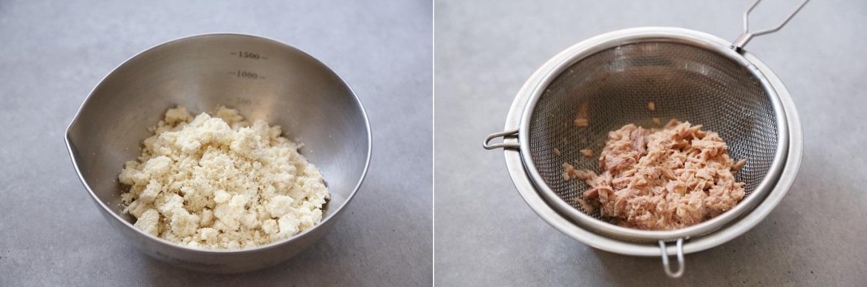 Làm sữa đậu nành xong đừng bỏ bã, hãy học ngay người Hàn cách làm món bánh siêu ngon này - Ảnh 2.