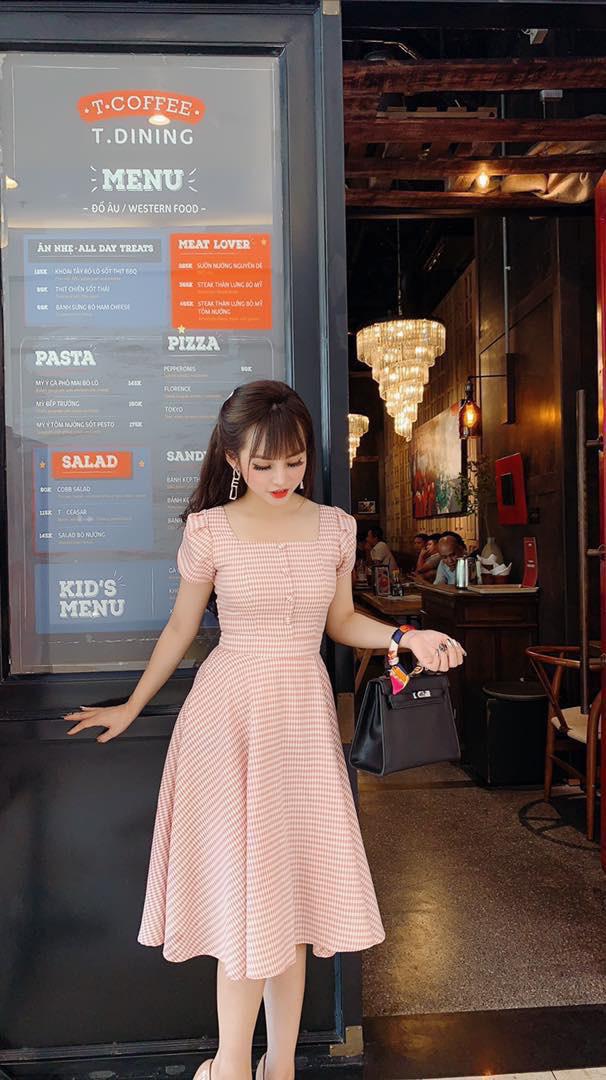 MONOCO: Sự hòa quyện mới mẻ giữa thời trang váy dạ tiệc và cuộc sống - Ảnh 4.