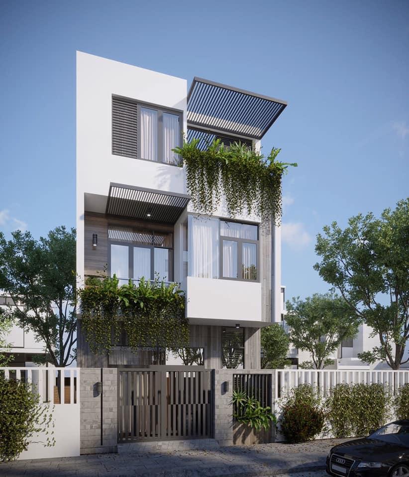 Cách tính chi phí xây dựng một ngôi nhà tiết kiệm và phổ biến hiện nay - Ảnh 2.