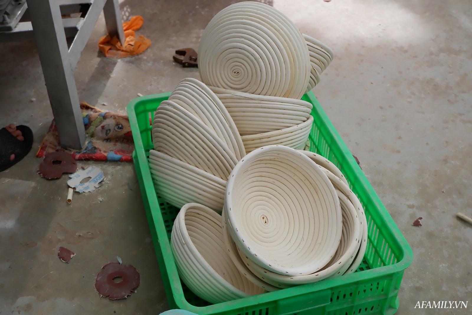 Bỏ công sức một chút ra ngoại thành, chị em tha hồ lựa các sản phẩm mây tre đan truyền thống chất lượng, giá thành rẻ hơn thị trường tới 70% - Ảnh 11.