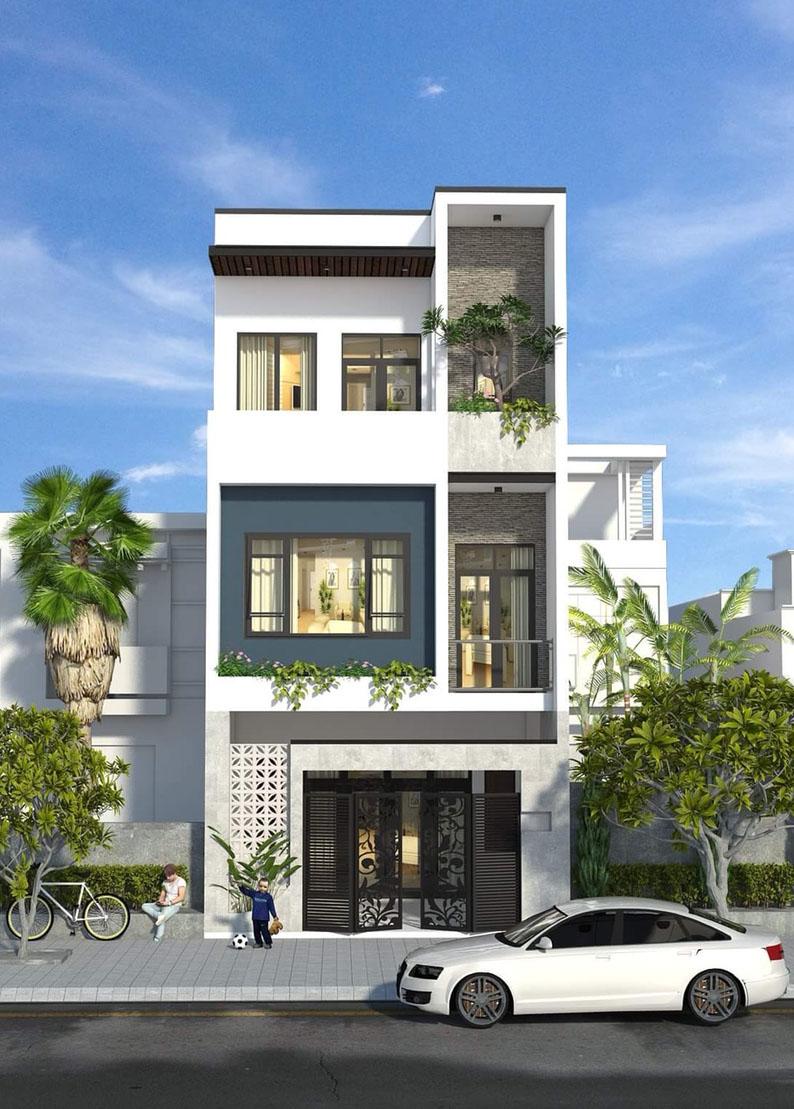 Cách tính chi phí xây dựng một ngôi nhà tiết kiệm và phổ biến hiện nay - Ảnh 4.
