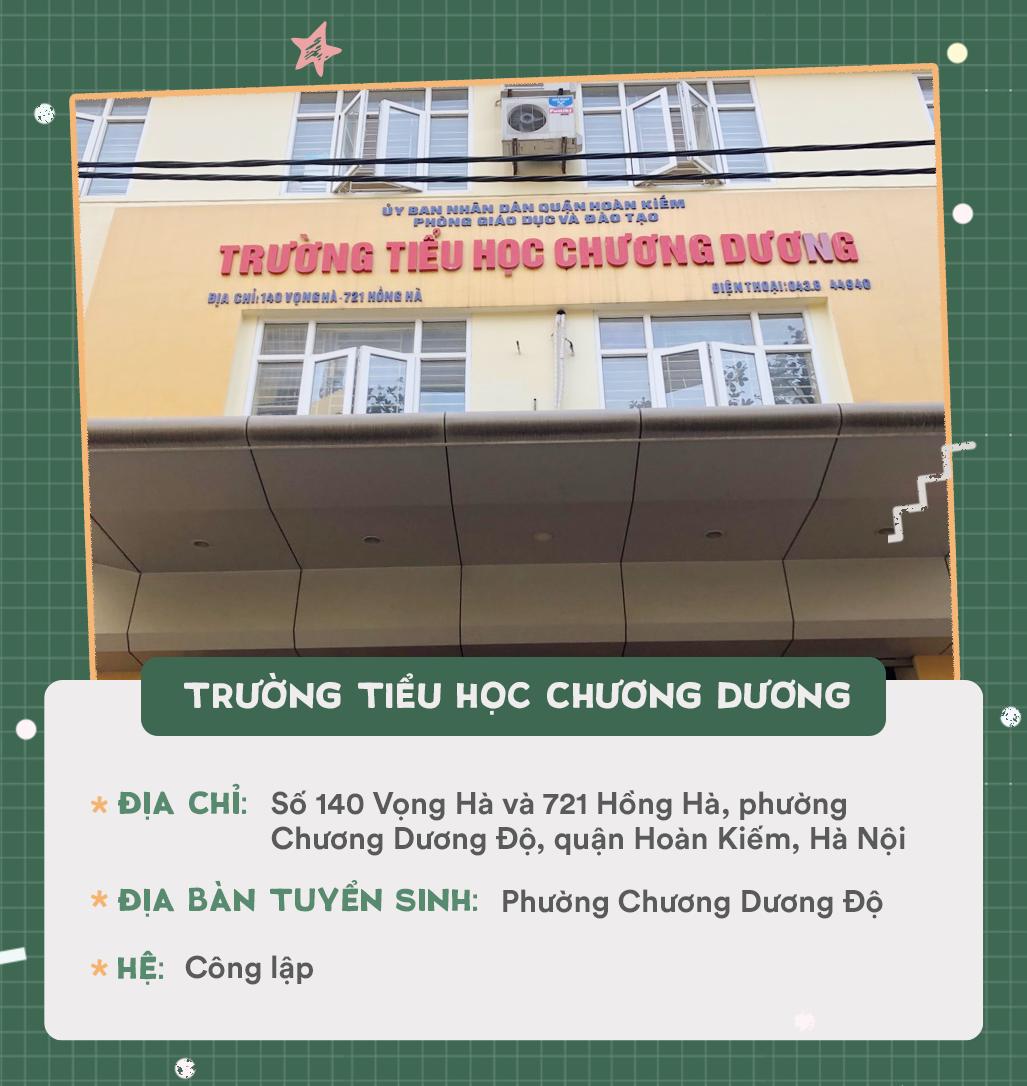 Danh sách 13 trường tiểu học quận Hoàn Kiếm - Ảnh 13.
