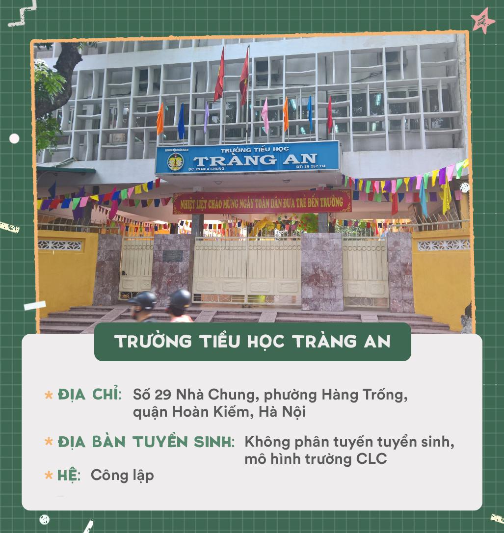 Danh sách 13 trường tiểu học quận Hoàn Kiếm - Ảnh 12.