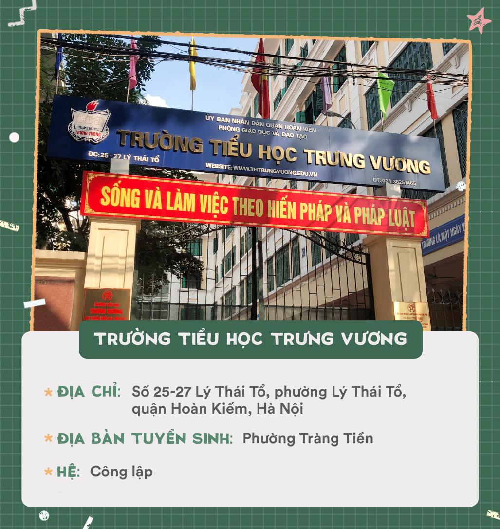 Danh sách 13 trường tiểu học quận Hoàn Kiếm - Ảnh 9.