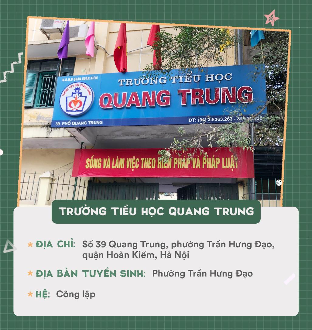 Danh sách 13 trường tiểu học quận Hoàn Kiếm - Ảnh 10.