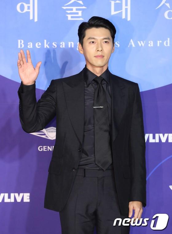 Baeksang 2020 còn chưa diễn ra, Hyun Bin - Son Ye Jin đã chiến thắng 2 giải thưởng lớn, fan còn đón nhận thêm tin vui này - Ảnh 5.