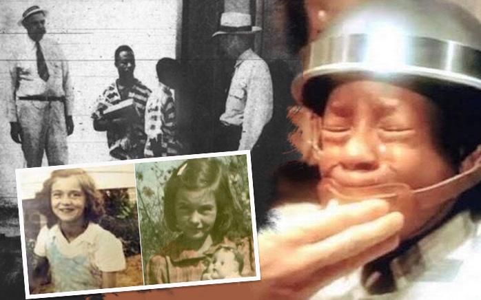 Tử tù trẻ nhất nước Mỹ bị hành quyết trên ghế điện: Bị kết án chỉ trong 10 phút nhưng mất 70 năm mới được minh oan vì nạn phân biệt chủng tộc
