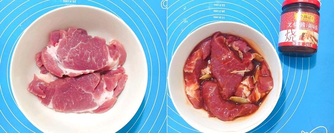 Bữa tối chuẩn vị mùa hè với 2 món làm nhanh mà ăn ngon hết cỡ - Ảnh 1.
