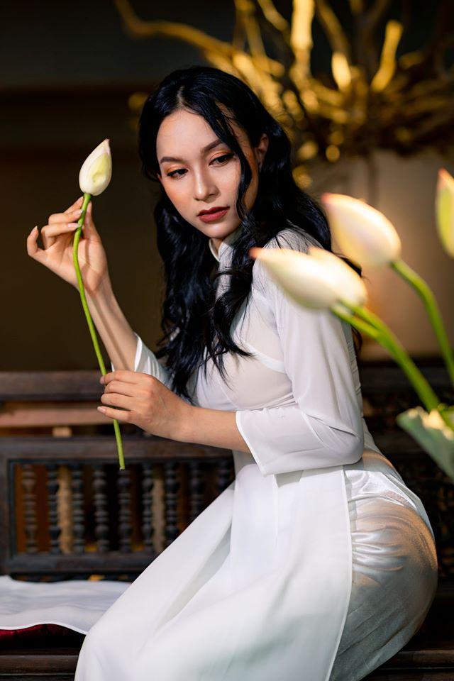 """""""Người ấy là ai?"""": Nữ chính Hà An đã đi chơi cùng bác sĩ Hồng Sơn, xác nhận rất thương và có cảm tình - Ảnh 6."""