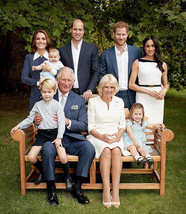 Thái tử Charles - một người cha đặc biệt của hoàng gia Anh: Vượt qua mọi dị nghị, tin đồn để yêu thương các con theo cách của riêng mình - Ảnh 7.