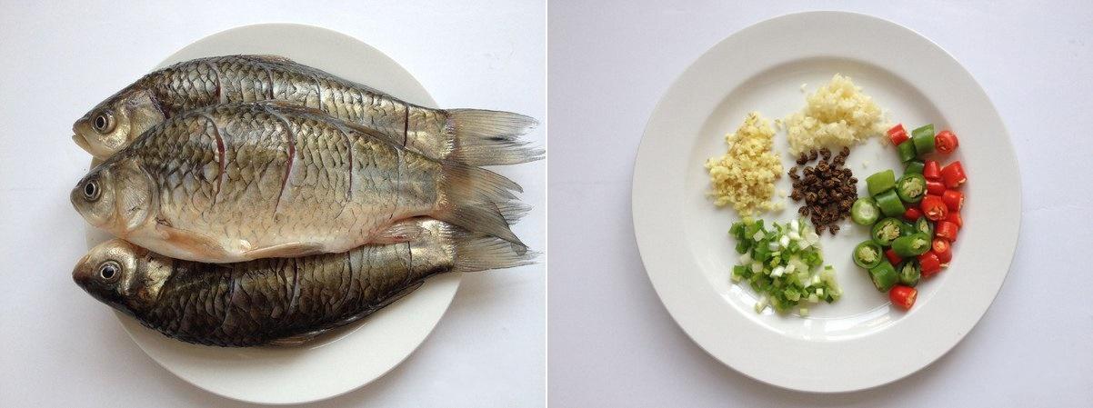 Bao nhiêu cơm cũng hết với món cá chiên rim cay đậm đà lạ miệng này - Ảnh 1.